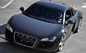 audi supercar black audi r8 matte black wallpaper 1920x1200 3245