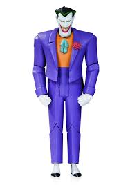 batman animated series joker action figure