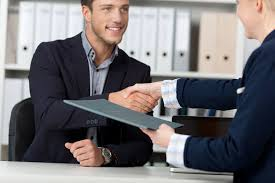 Recruiting Assistant The Recruiting Interview Presentation Real Estate Assistant