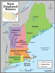 map usa new hshire map usa new major tourist attractions maps