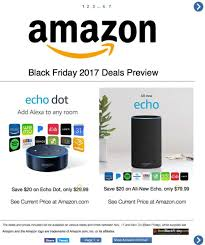 released its black friday deals for 2017 houston chronicle