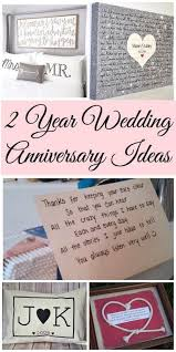 two year anniversary ideas cool unique two year wedding anniversary ideas my wedding site