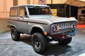 How Much Is The 2016 Ford Bronco Bronco News And Information Autoblog