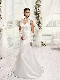 robe de mari e satin 10 robes de mariée où le satin est roi pronuptia satin et la