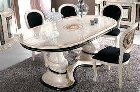 Italy Dining Table Italian Dining Room Sets Buy Style Dining Room Furniture And Get