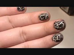 demo barry m instant nail effects nail paint youtube