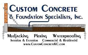 Interior Specialists Inc Custom Concrete And Foundation Specialist Contractors 39485 W