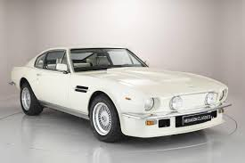 aston martin vintage aston martin v8 vantage for sale hemmings motor news