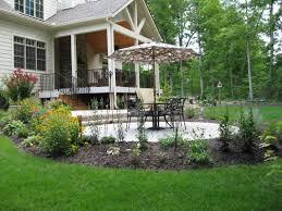 Landscaping Around House by Landscaping Richmond Va Plant Installation Richmond Va Cross