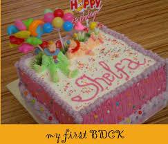 cara membuat hiasan kue ulang tahun anak the hohos kitchen projects
