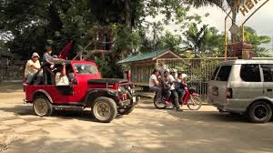 philippine jeep tuk tuks tricycles and motorcycles in philippines youtube