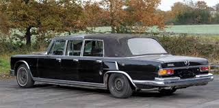 600 mercedes for sale reason or chaos condition 6 mercedes 600 pullman six door