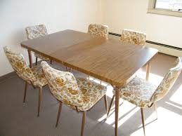 1960 Kitchen by Atablero Com 3 Macy Kitchen Table Sets