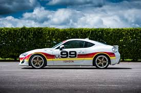 vintage toyota celica toyota gt86 pays tribute to its heritage with classic liveries