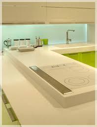 plan de travail cuisine en resine plan de travail résine acrylique cuisine douillet
