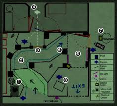 Haunted Mansion Floor Plan Haunted House Floor Plans House Interior