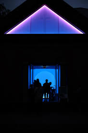Mesmerizing Lighting Settings Why You Need To See James Turrell U0027s Berlin Chapel This Summer