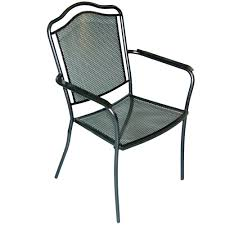 Metal Outdoor Dining Chairs Luxury Metal Outdoor Dining Chairs In Home Remodel Ideas With