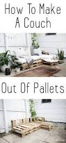 best 25 diy pallet furniture ideas on pinterest pallet couch
