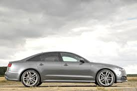 audi a6 3 0 tdi quattro our a6 suffers an early incident parkers