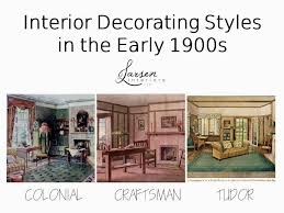 home design eras the philosophy of interior design early 1900s part 3 interior