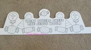crafty moms share christian halloween party
