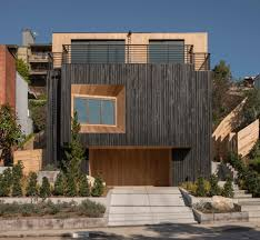 Upside Down House Floor Plans Breuer Inspired Los Angeles House Turns Old Split Level