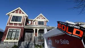 vancouver housing market showing signs of overheating cmhc says