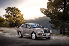 orange bentley bentayga bentley bentayga diesel car review the independent