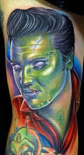 25 best halloween zombie tattoos images on pinterest halloween