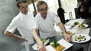 la meilleure cuisine du monde l aveyronnais michel bras meilleur chef du monde selon une revue