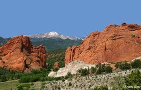 Garden Of The Gods Rock Formations Admire Nature S Towering Rock Formations At Garden Of The Gods