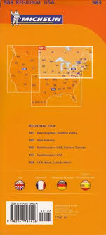 map of ne usa and canada eastern usa eastern canada michelin buy map of