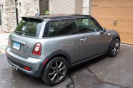 fs 2008 mini cooper s one owner 6 speed manual north