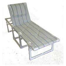 chaise pvc pvc pipe chaise sling looks great for sun lounging dressing
