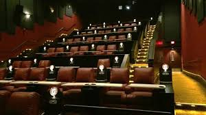 Amc Reclining Seats Big Upgrade U2014 And Booze U2014 Planned For Eden Prairie Movie Theater