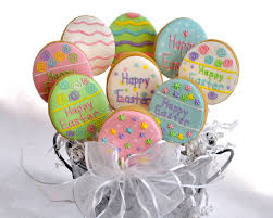 Cookie Decorating Tips Easter Cookie Decorating Ideas Zsbnbu Com