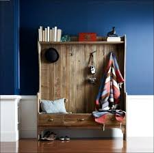 Storage Cubbie Bench Furniture Amazing Hall Seat And Shoe Storage Wooden Shoe Rack
