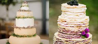 cakes for weddings cakes weddings illustrated