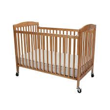 Davinci Alpha Mini Rocking Crib by 28 Organic Wood Crib Forest Green Slat Crib Davinci Alpha
