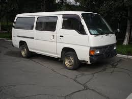 1995 nissan homy pictures diesel manual for sale