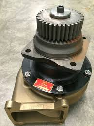 mtu raw water pumps technical discussion yachtforums we know