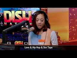 Meme And Neko Sex Tape - lhh s mimi faust and nikko talk sex tape rumors youtube