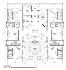 6 Bedroom Floor Plans Angels Care Family Home Our Houses