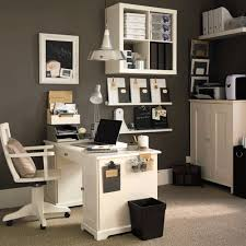 Emejing Small Office Decorating Photos Home Design Ideas - Small home office space design ideas