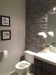 Decoration Ideas For Bathroom Best 25 Bathroom Wall Ideas Ideas On Pinterest Half Bathroom
