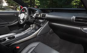 lexus car 2016 interior 2016 lexus is200t f sport interior clock 8409 cars performance