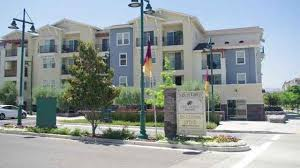 Two Bedroom House For Rent The Groves At Dublin Ranch Senior Apartments For Rent In Dublin