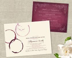 wine themed bridal shower plush paper design wine themed bridal shower etsy