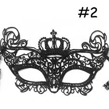 lace mask aliexpress buy party mask new lace mask for